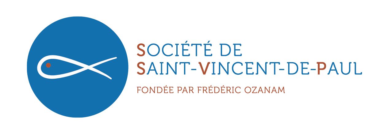 Logo Saint Vincent de Paul